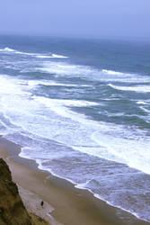 The California Coast by ellipsis87