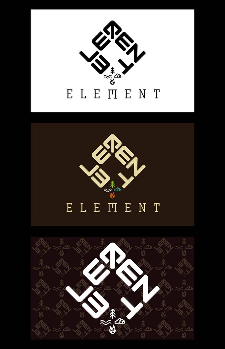 Element Logos by KIMOtherapy