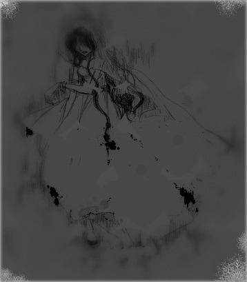 Ligeia's Awaking by vampirekiki