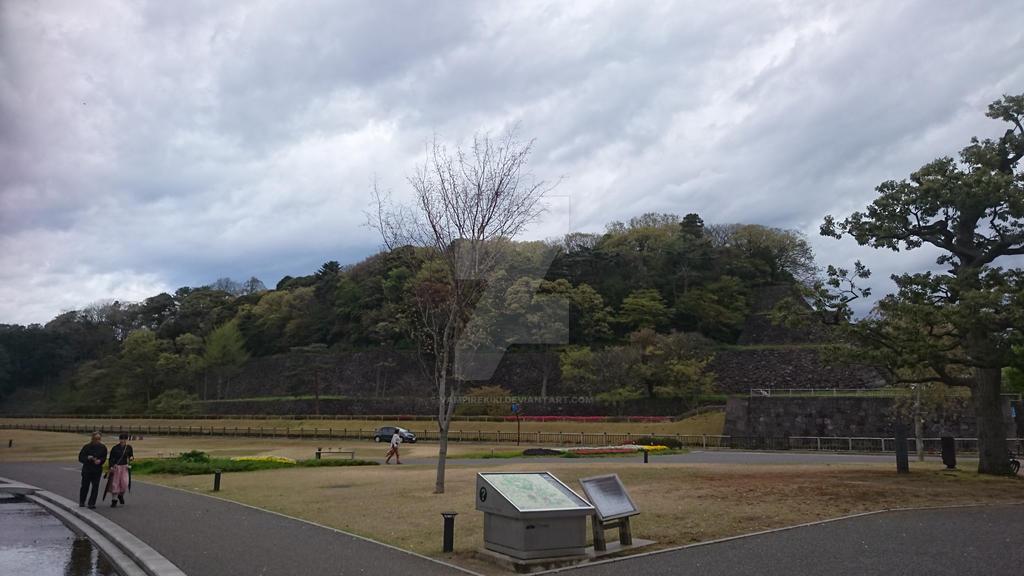 2016 Kanazawa outdoor view (3) by vampirekiki