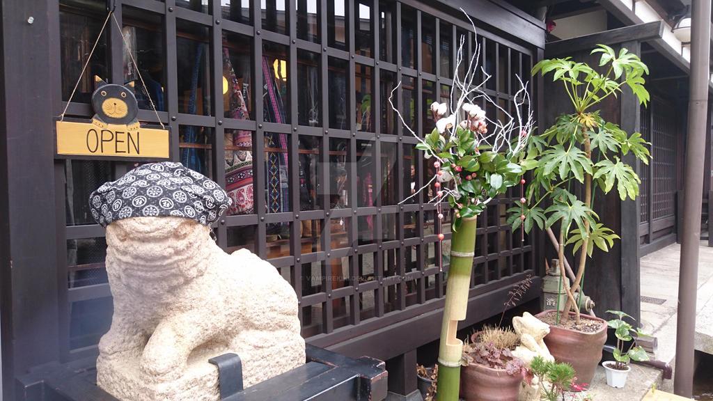Shop in Takayama 2016 (126) by vampirekiki