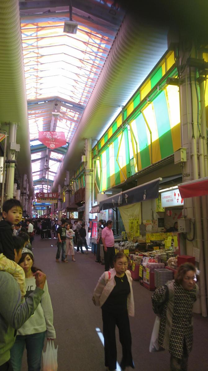 2016 Market of Kanazawa (109) by vampirekiki
