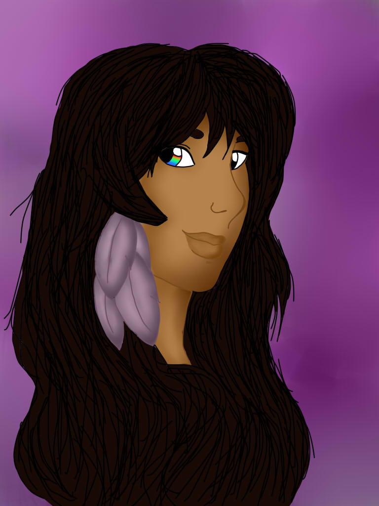 Piper McLean by nerea14