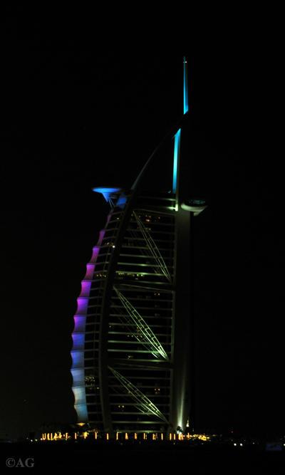 Burj Alarab by abdulhamid-alattar