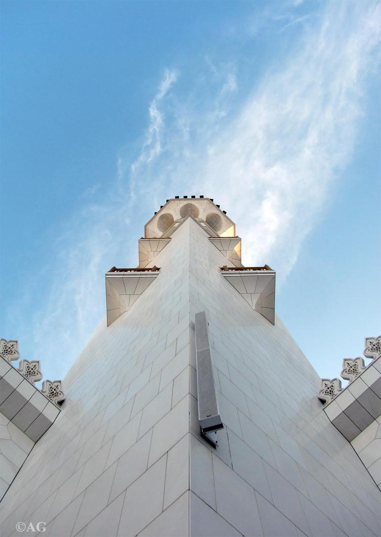 Symmetry by abdulhamid-alattar