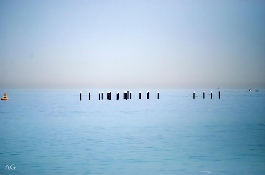 Silence by abdulhamid-alattar