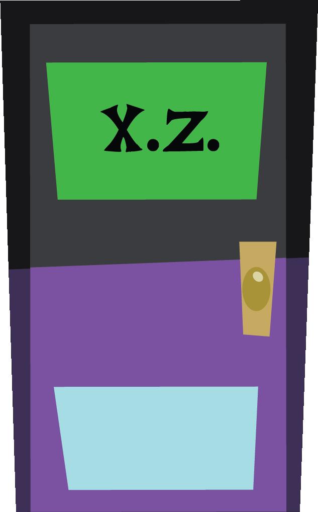 Event HoriXZ0n Rift Door by SilverFinish