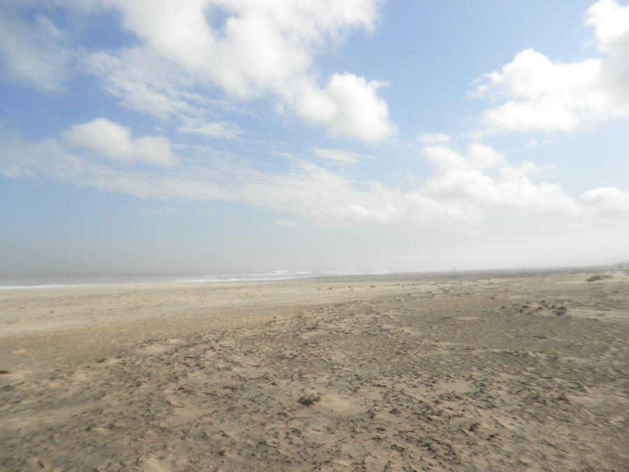 Calming Sands 2