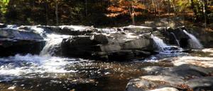 Brushcreek Falls 1