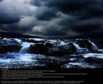 Thunder Falls - Stock