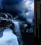 Lightning Falls - Stock