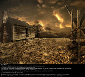 Forlorn and Forgotten - Stock by Thy-Darkest-Hour