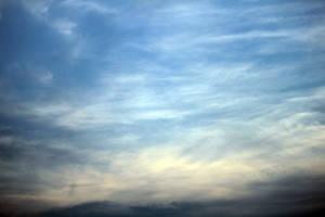 Blue Skies 01 - Stock by Thy-Darkest-Hour