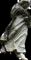 Cemetery Angel - Stock