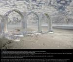 Ruins of Desolation 02 - Stock