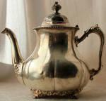 Quadroplate Tea Service 01 - Stock