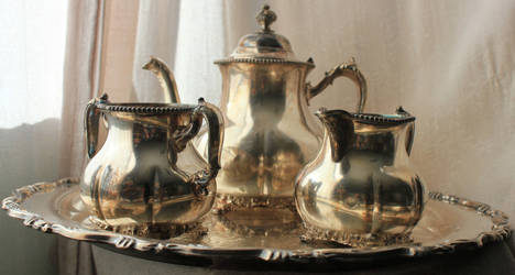 Waldorf Tea Service 11 - Stock by Thy-Darkest-Hour