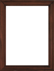 Picture Frame PNG 01 by Thy-Darkest-Hour