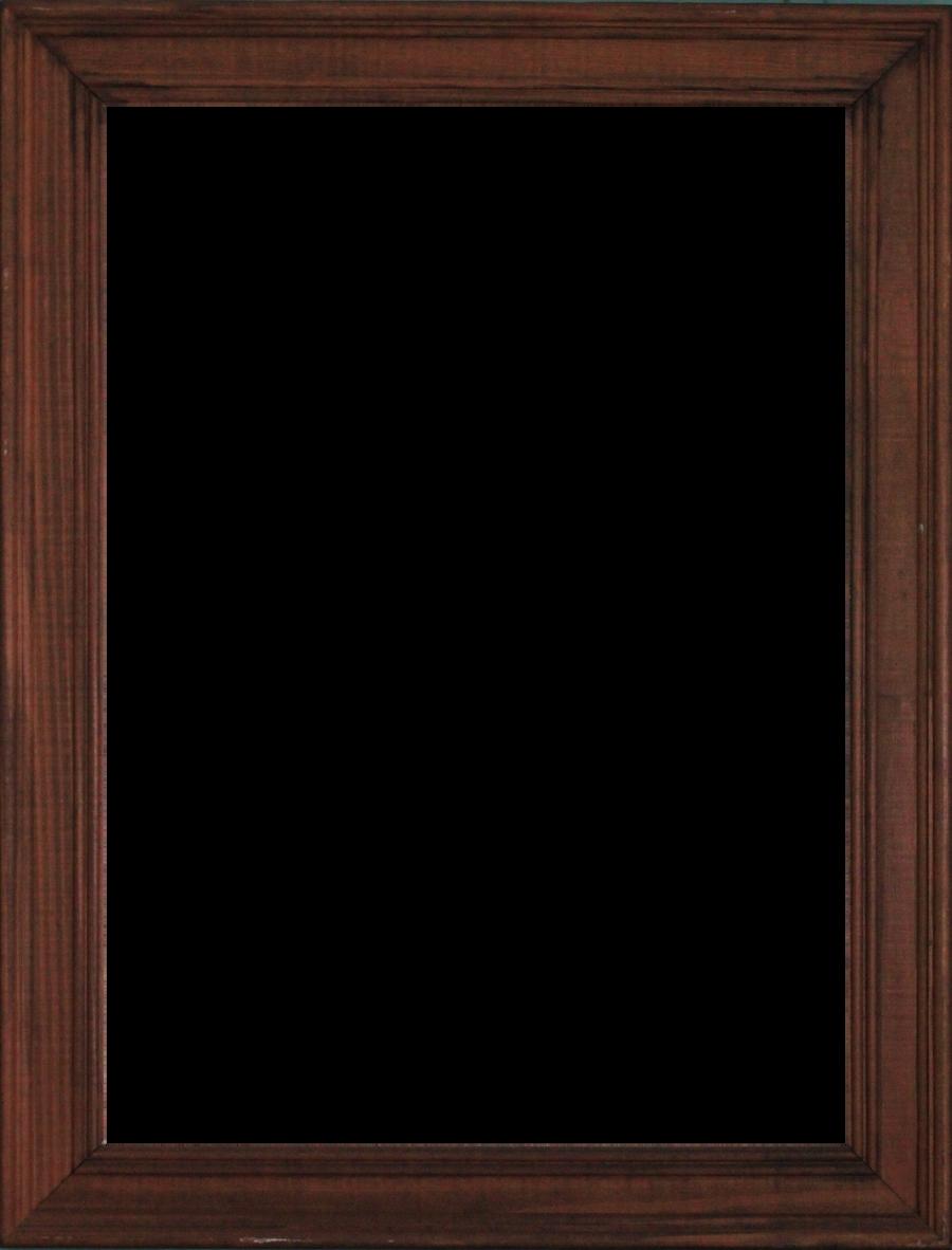 black wood frame png - photo #16