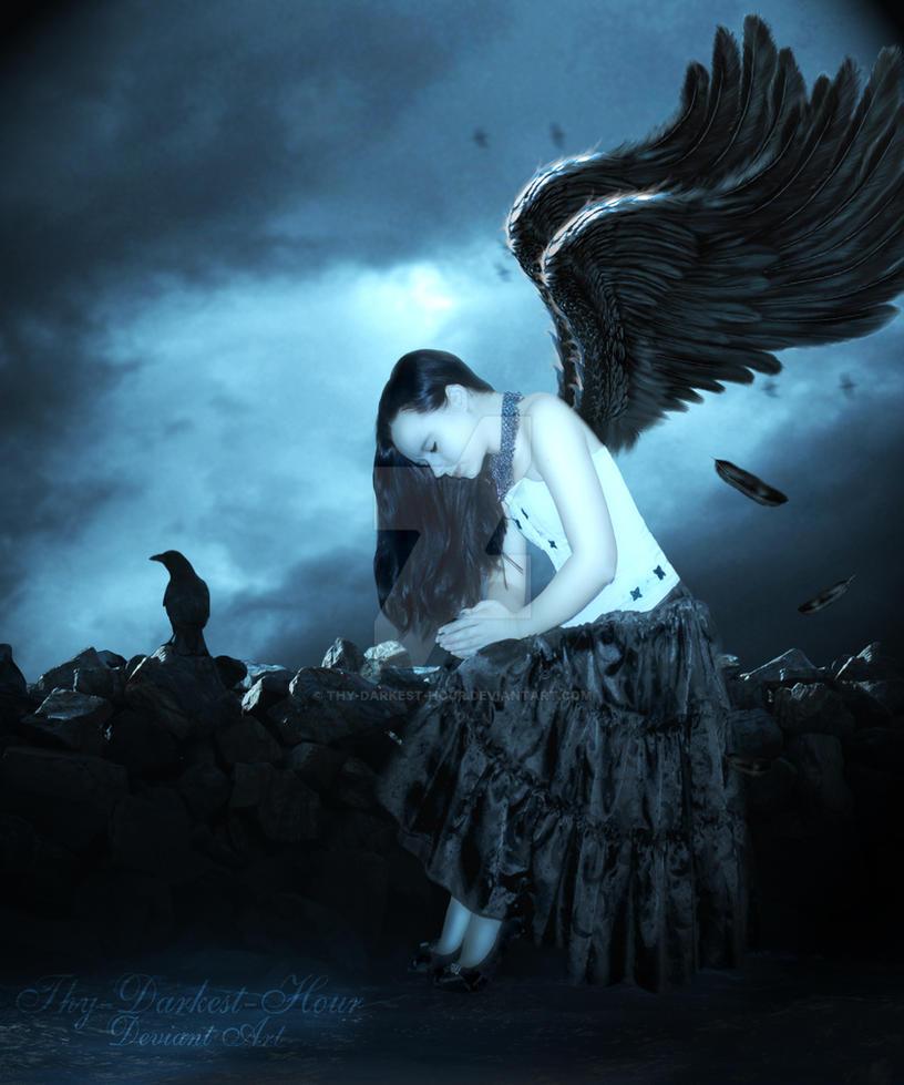 Prayers of Angels by Thy-Darkest-Hour