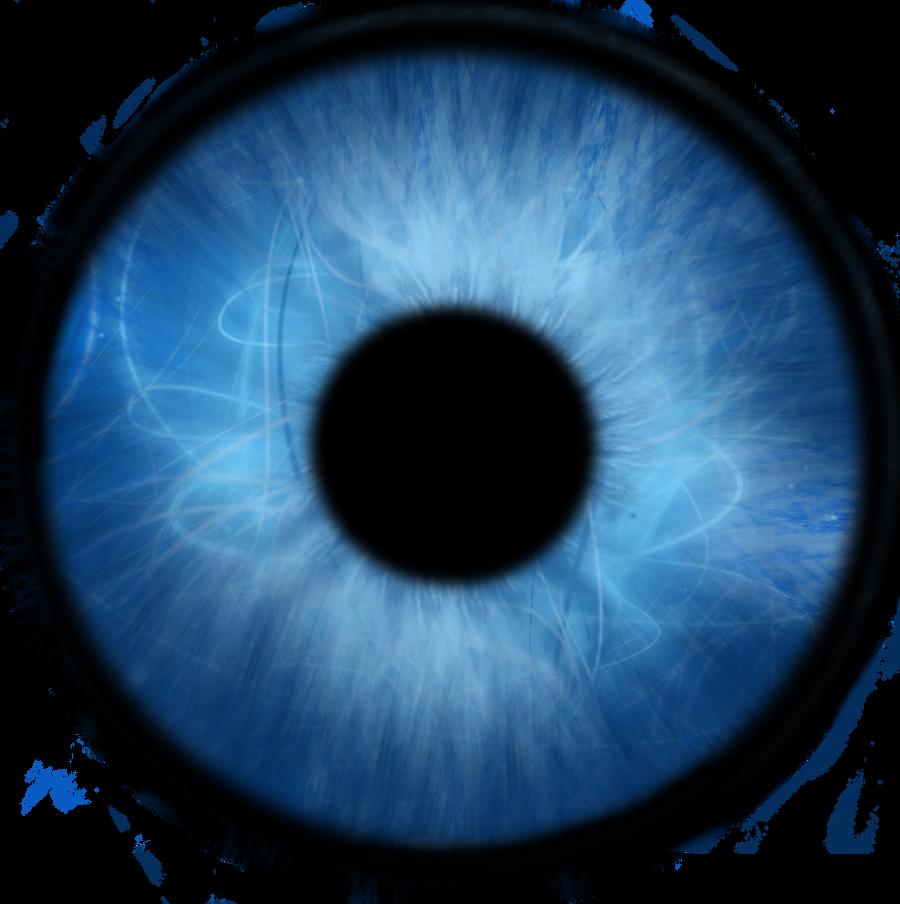 Blue Iris PNG by Thy-Darkest-Hour on DeviantArt