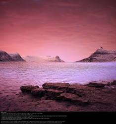 Serenity - Stock by Thy-Darkest-Hour