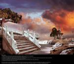 Stairway to Titania - Stock