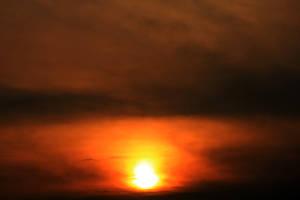 Vibrant Sunset 10 by Thy-Darkest-Hour