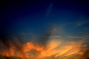 Vibrant Sunset 12 by Thy-Darkest-Hour