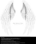 Winged Fantasy V.2 - White