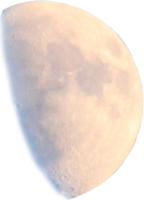 Moon PNG 01 by Thy-Darkest-Hour