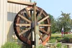 Water Wheel 02