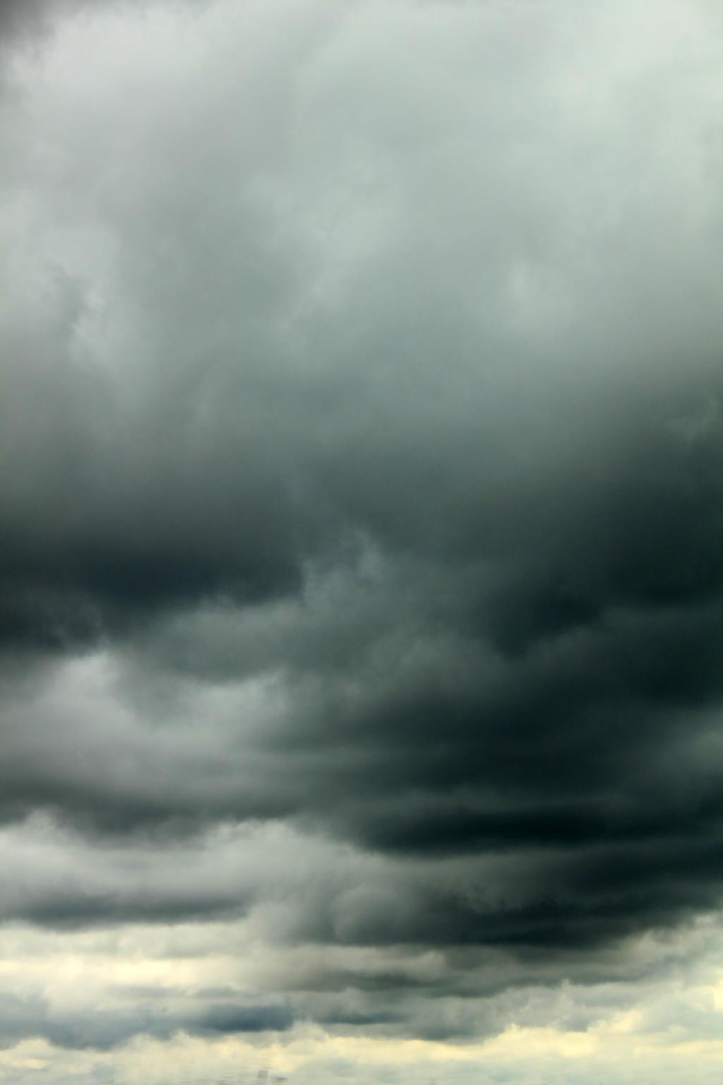 Storm Aug 2012
