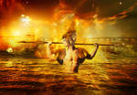 Poisdeon - Sea God Rising