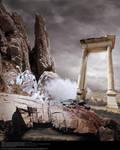 The Horned God Background