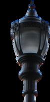 Lamp Post PNG 02