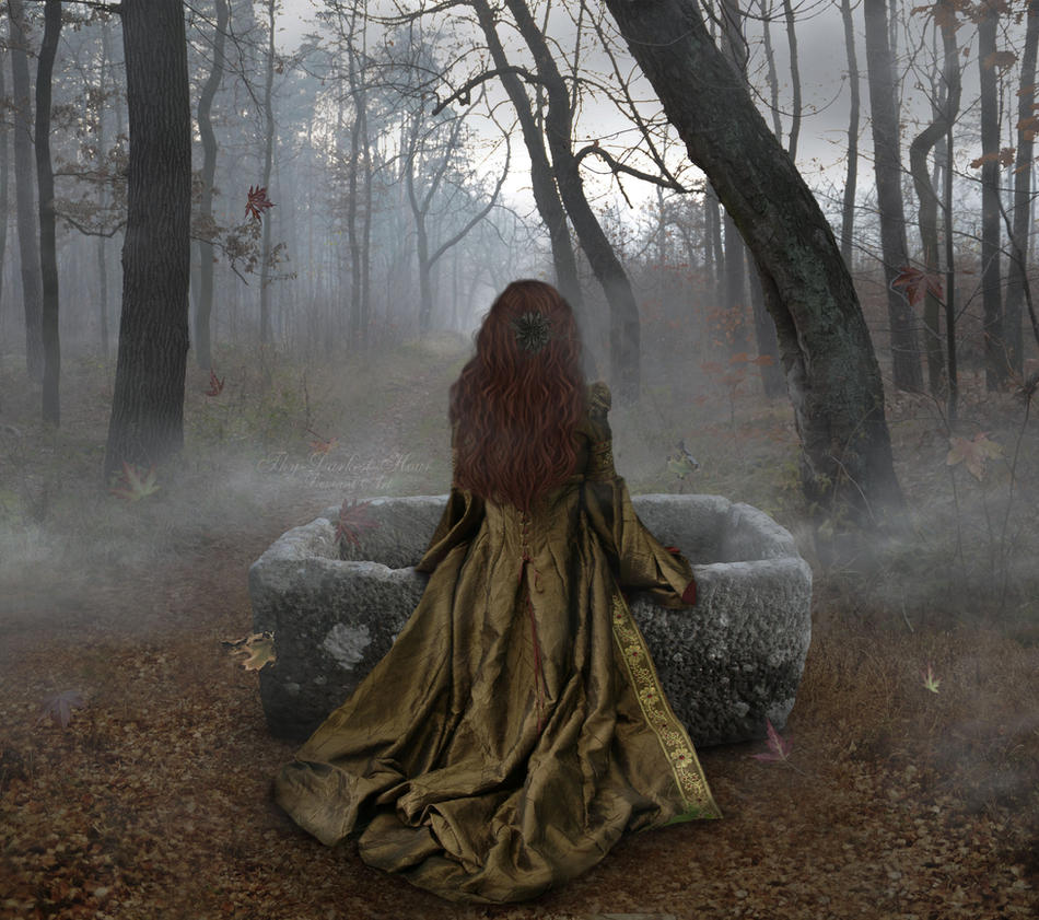 Autumn by Thy-Darkest-Hour