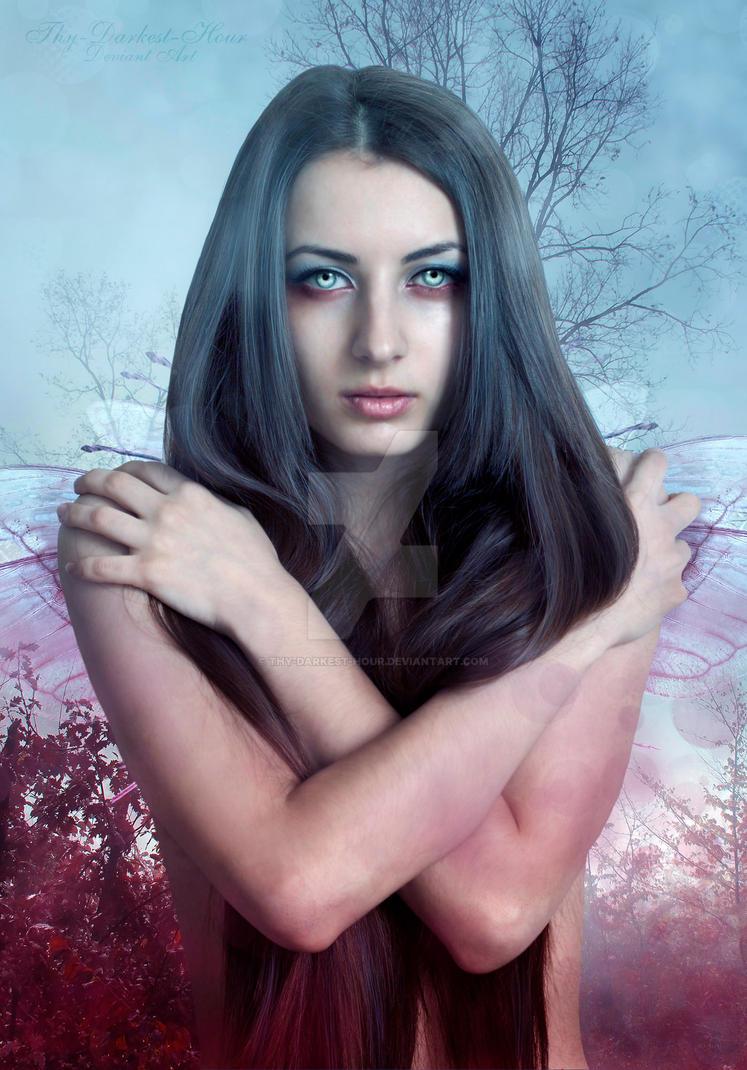 Stricken Innocence by Thy-Darkest-Hour