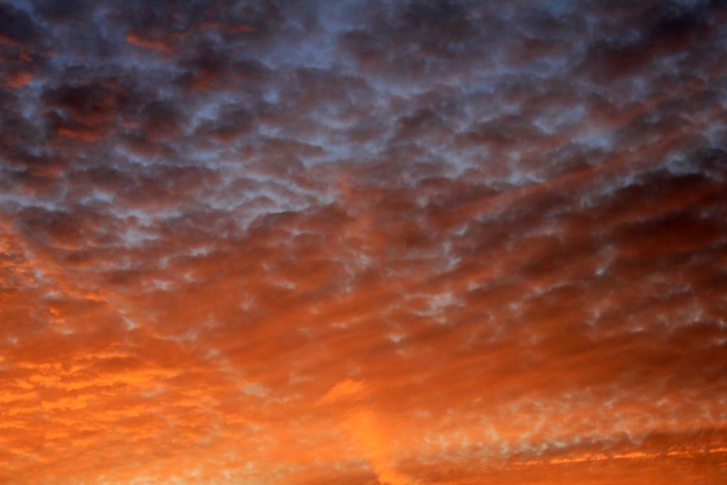 Sunset Feb 27 - 03