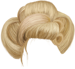 Hair Stocks PNG 07