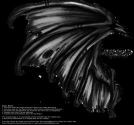Hellraiser Wings