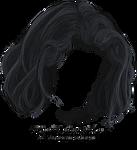 Hair PNG 11