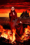 The Red Woman