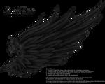 Angelic Innocence - Black (Free)
