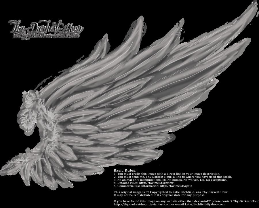 Angelic Innocence - Silver (Free)
