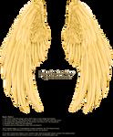 Winged Fantasy V2.2 - Golden (Free)