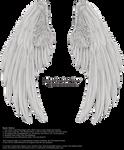 Winged Fantasy V2.2 - Silver (Free)