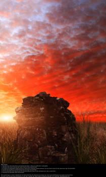 Heaven Awaits - Background