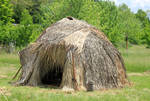 Native American Dwelling