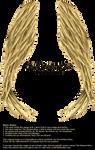 Winged Magic - Golden